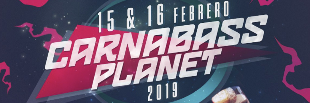 Foto descriptiva del evento: 'Carnabass Planet 2019'