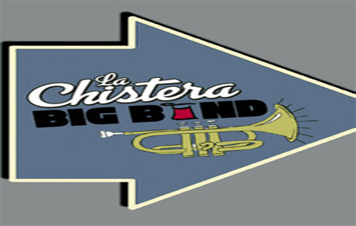 Imagen descriptiva del evento La Chistera Big Band