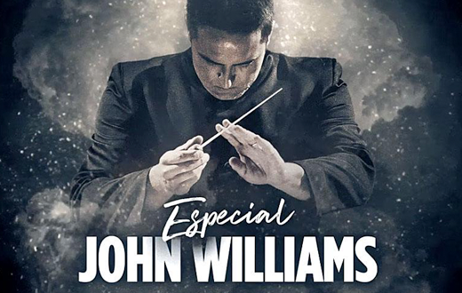 Imagen descriptiva del evento FSO Tour 2019: Especial John Williams
