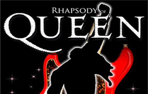 Imagen descriptiva del evento Rhapsody of Queen